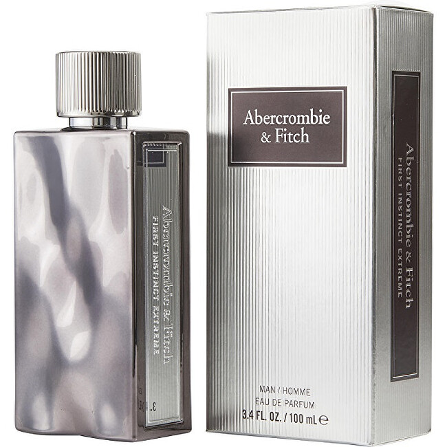Abercrombie  Fitch First Instinct Extreme  EDP 100 ml