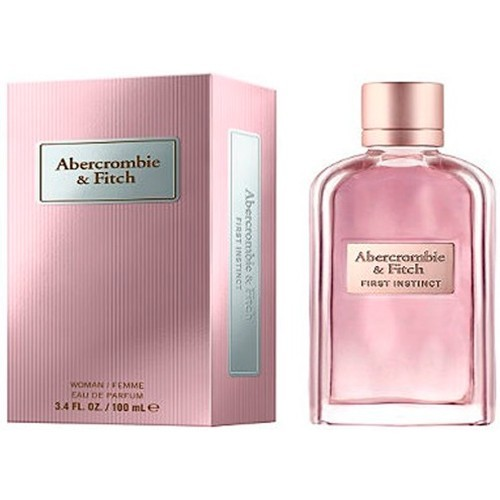 Abercrombie   Fitch First Instinct For Her - EDP 100 ml