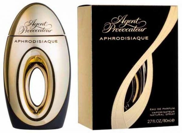 Agent Provocateur Aphrodisiaque  EDP 40 ml