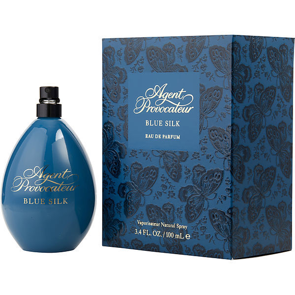 Agent Provocateur Blue Silk parfumovaná voda dámska 100 ml
