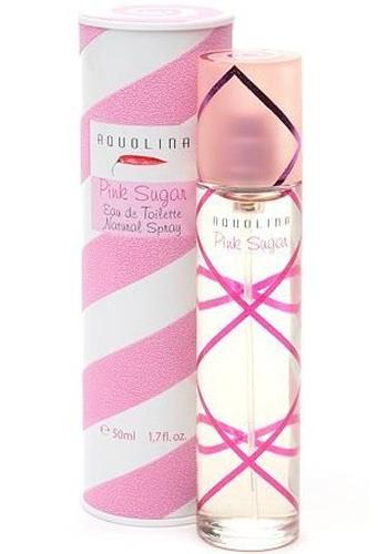 Aquolina Pink Sugar - EDT 100 ml