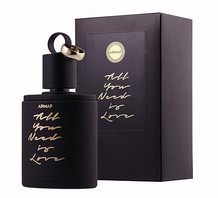 Armaf All You Need Is Love Man - EDP 100 ml