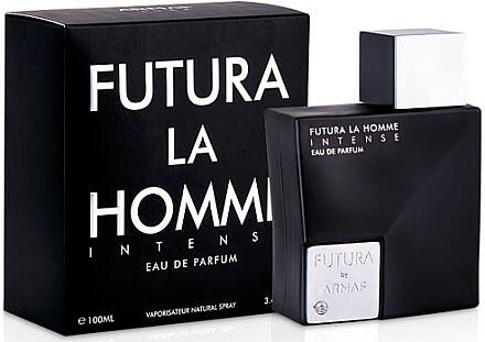 Armaf Futura La Homme Intense - EDP 100 ml