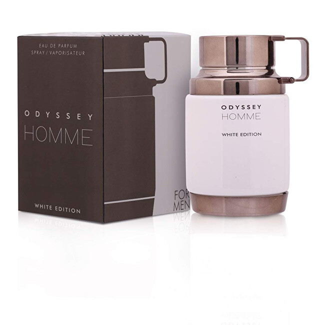 Armaf Odyssey Homme White Edition - EDP 100 ml