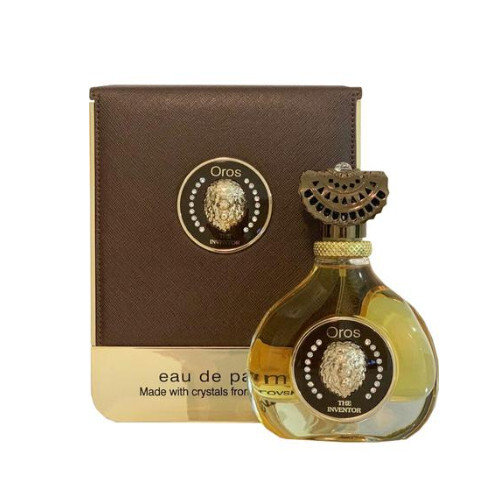 Armaf Oros The Inventor Brown  EDP 85 ml