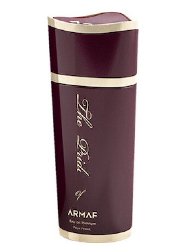 Armaf The Pride Of Armaf For Women  EDP 100 ml