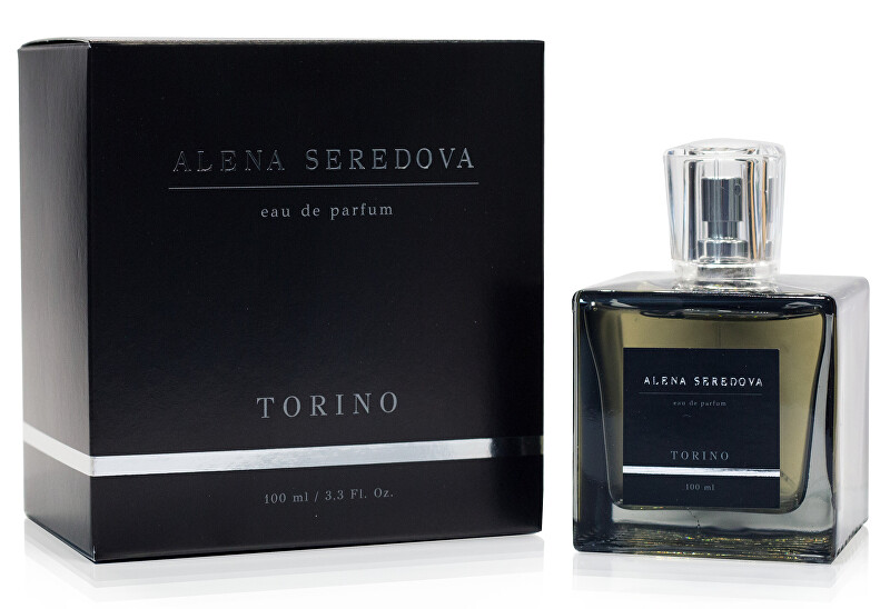 Alena Šeredová Torino For Men - EDP 100 ml