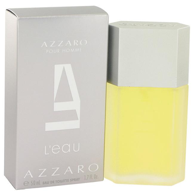 Azzaro Azzaro Pour Homme L`Eau - EDT 50 ml