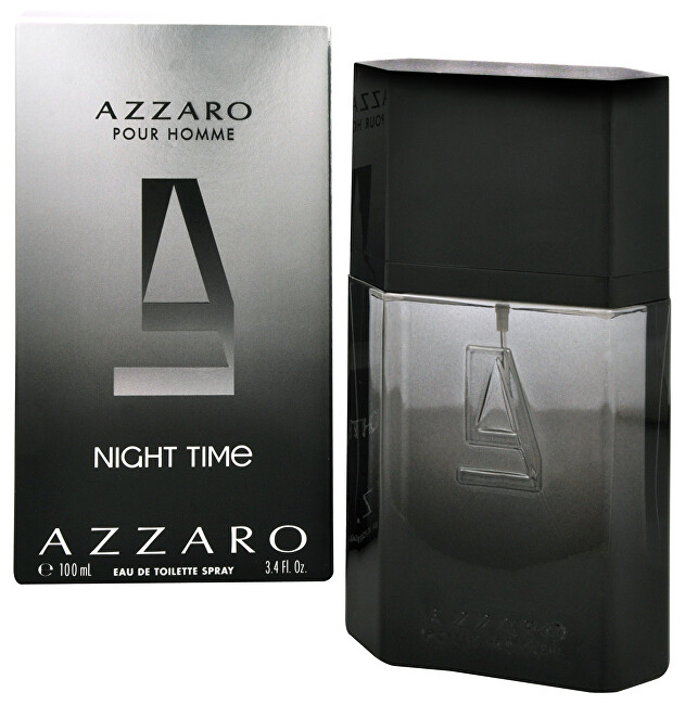 Azzaro Azzaro Pour Homme Night Time - EDT 30 ml
