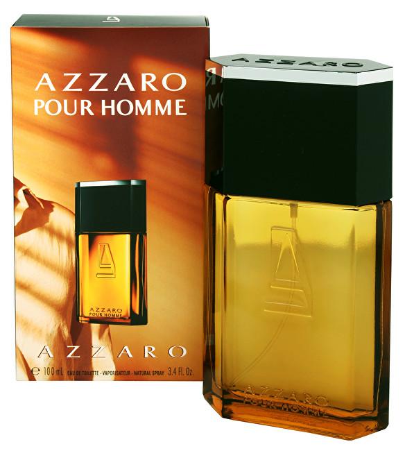 Fotografie Azzaro Pour Homme - EDT 50 ml