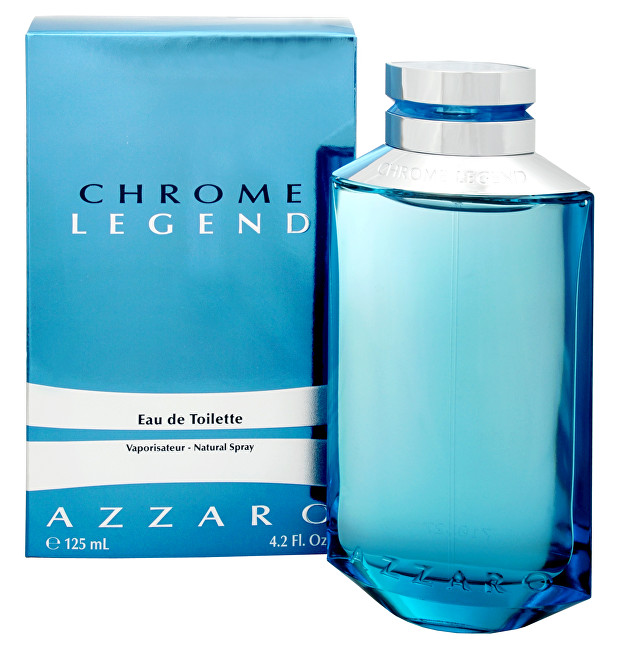 Azzaro Chrome Legend - EDT 40 ml