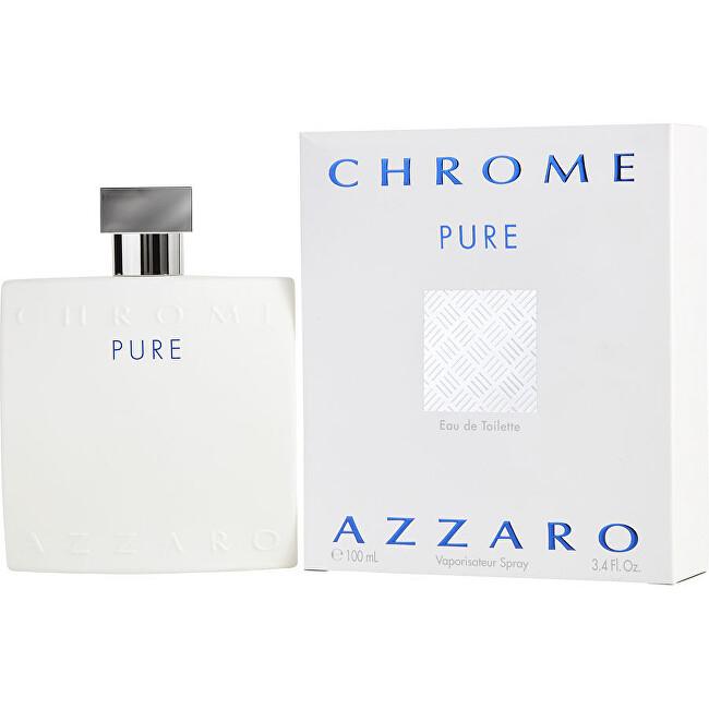Azzaro Chrome Pure - EDT 50 ml