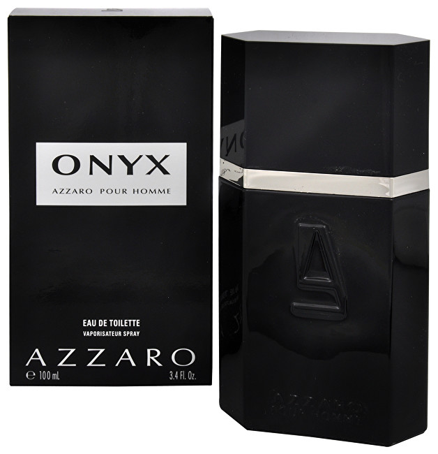 Azzaro Onyx - EDT 100 ml