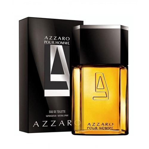 Azzaro Azzaro toaletní voda pánská 100 ml