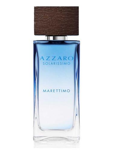 Azzaro Solarissimo Marettimo toaletná voda pánska 75 ml