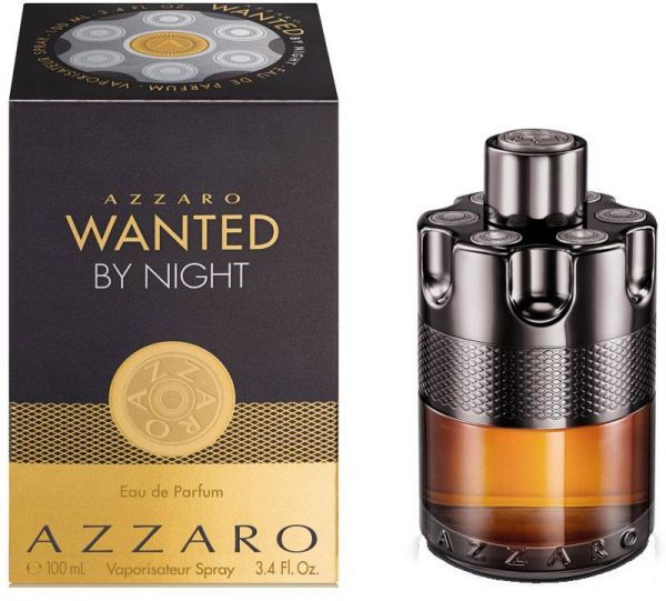 Azzaro Wanted by Night parfumovaná voda pánska 50 ml