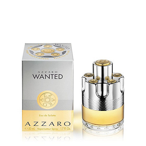 Azzaro Wanted - EDT 50 ml