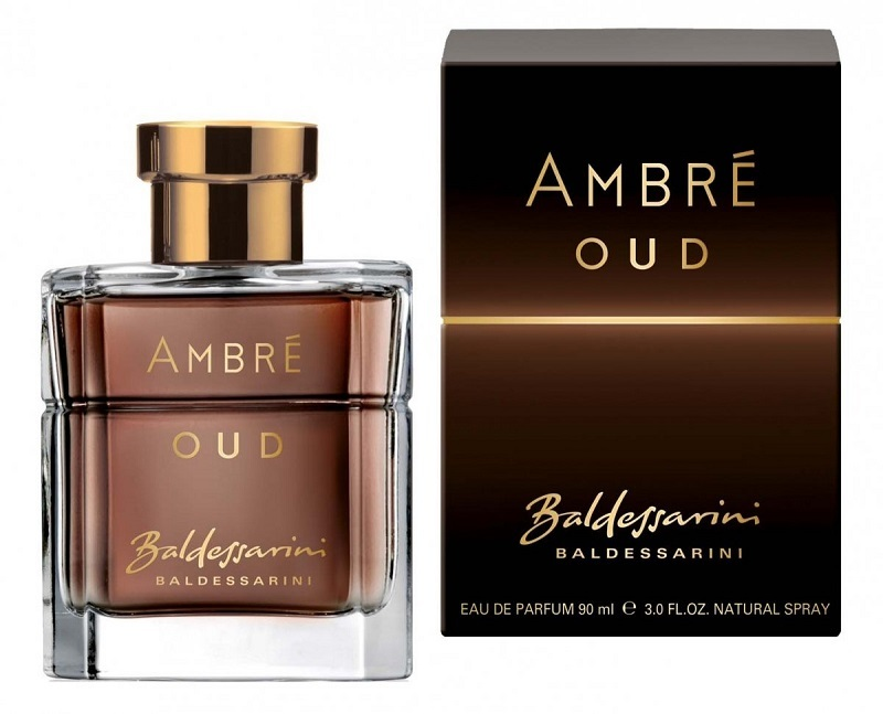 Baldessarini Ambre Oud - EDP 90 ml