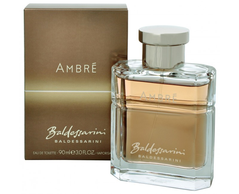 Baldessarini Ambré - EDT 90 ml