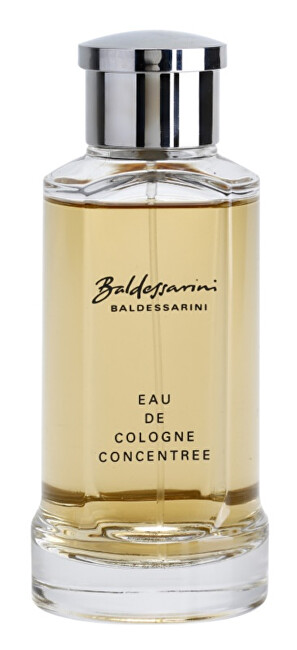 Hugo Boss Baldessarini Concentree kolínska voda pánska 75 ml