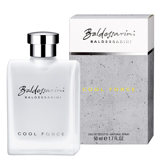 Baldessarini Cool Force  EDT  TESTER 90 ml