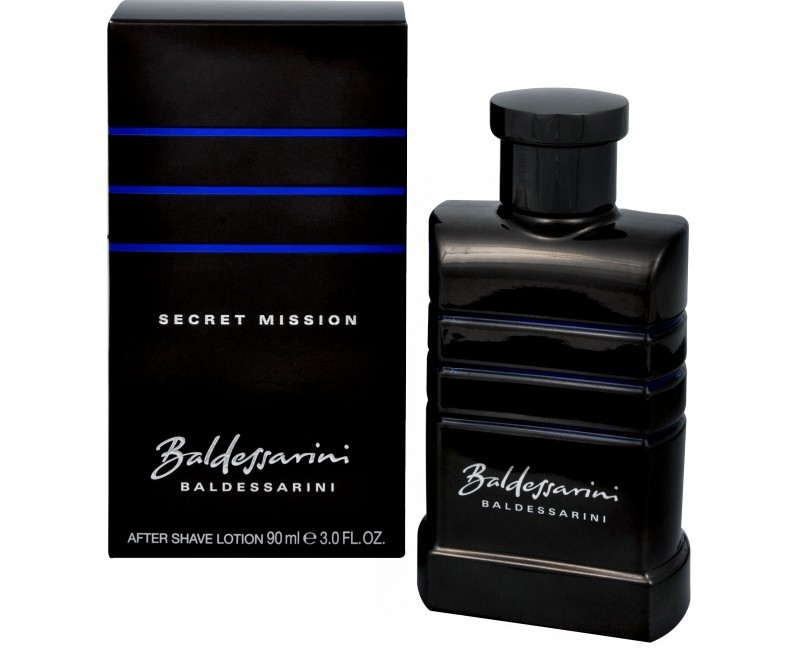 Baldessarini Secret Mission - voda po holení 90 ml