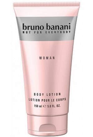 Bruno Banani Woman - tělové mléko 150 ml