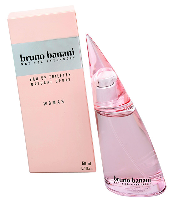 Bruno Banani Woman - EDT 20 ml