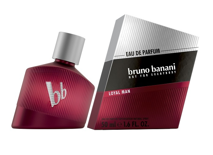 Bruno Banani Loyal Man  EDP 50 ml