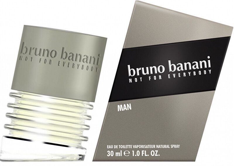 Bruno Banani Man - EDT 30 ml