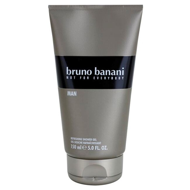 Bruno Banani Man - sprchový gel 150 ml