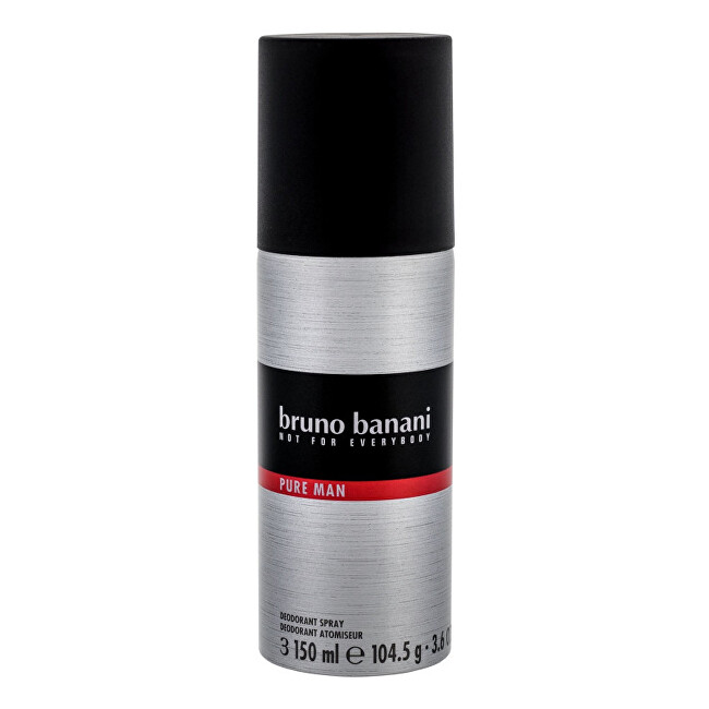 Bruno Banani Pure Man deospray 150 ml