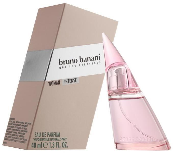 Bruno Banani Woman Intense parfumovaná voda dámska 40 ml