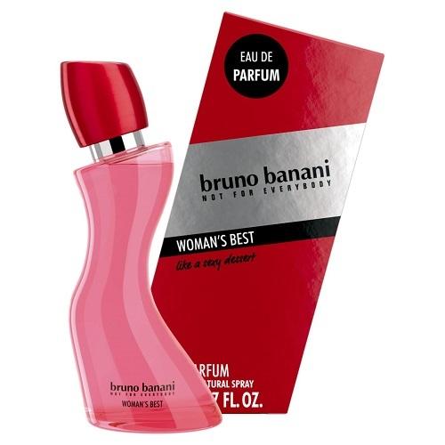 Bruno Banani Woman`s Best - EDP 20 ml
