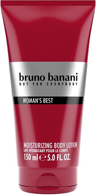 Bruno Banani Woman`s Best - tělové mléko 150 ml