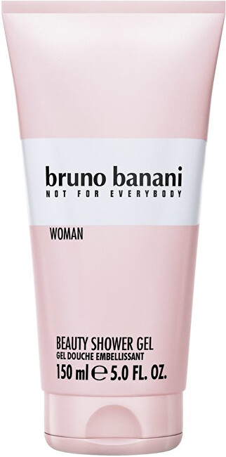 Bruno Banani Woman - sprchový gel 150 ml