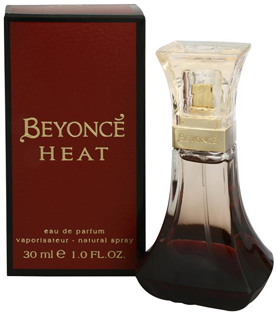 Fotografie Beyoncé Heat - EDP 50 ml