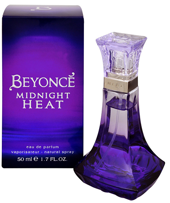 Beyoncé Midnight Heat - EDP 100 ml