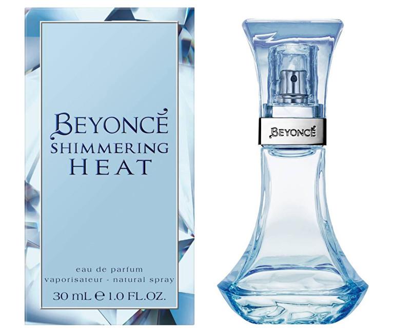 Beyoncé Shimmering Heat - EDP 50 ml