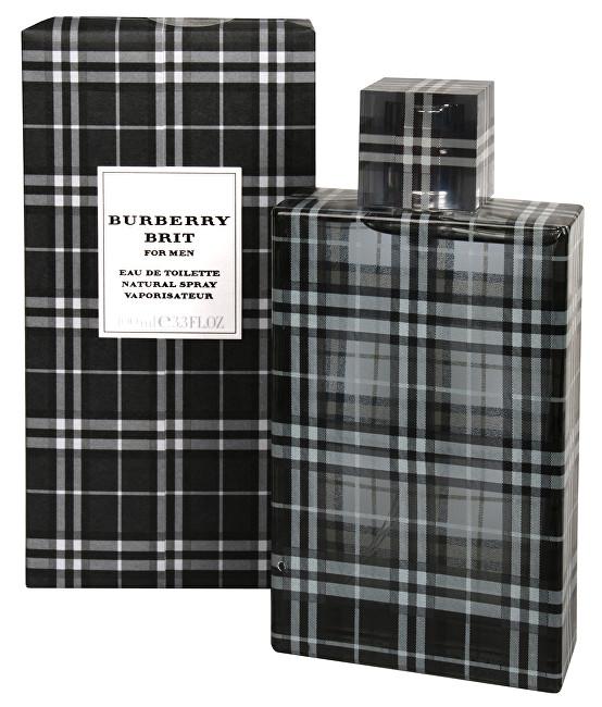 Burberry Brit For Men - EDT 50 ml
