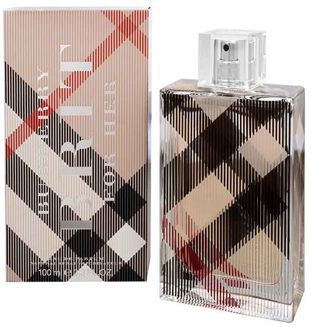 Burberry Brit Woman parfumovaná voda 100 ml