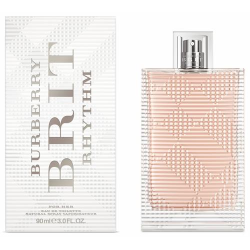Burberry Brit Rhythm For Her - EDT 30 ml