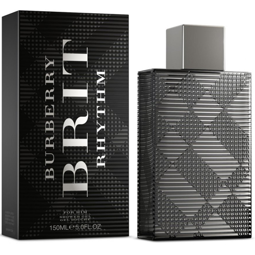 Burberry Brit Rhythm - sprchový gel 150 ml