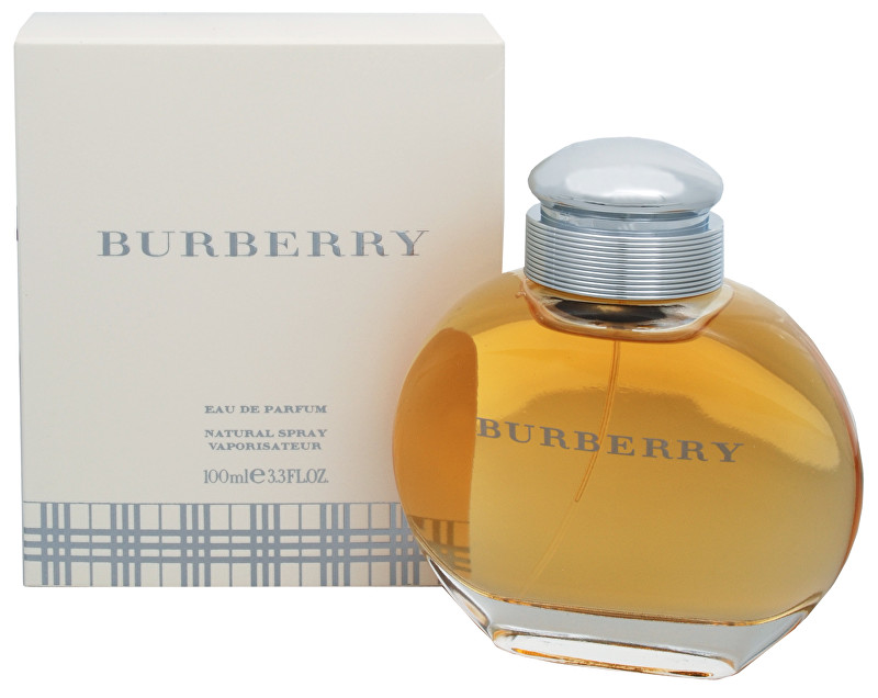 Fotografie Burberry For Woman - EDP 100 ml