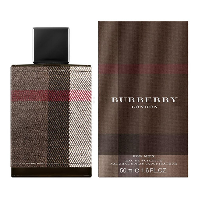 Burberry London For Men - EDT 50 ml