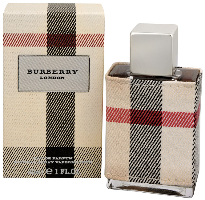 Burberry London parfumovaná voda dámska 50 ml