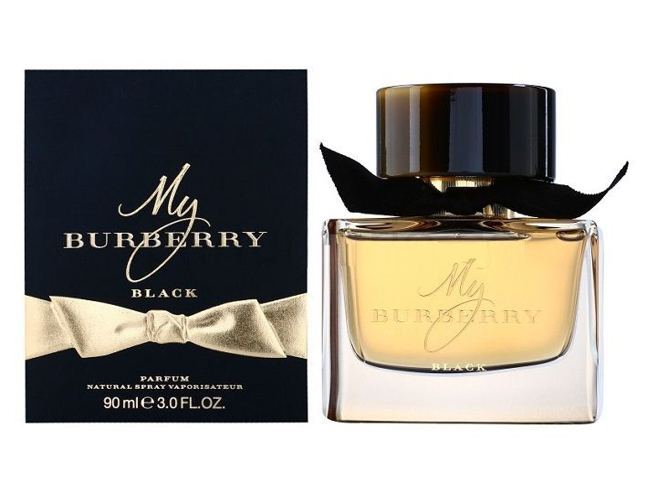 Burberry My Burberry Blackpentru femei EDP 50 ml