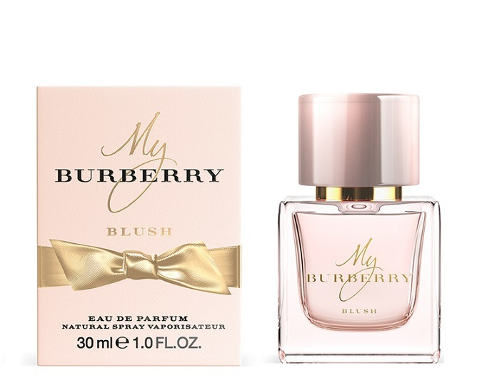 Burberry My Burberry Blush parfumovaná voda dámska 30 ml
