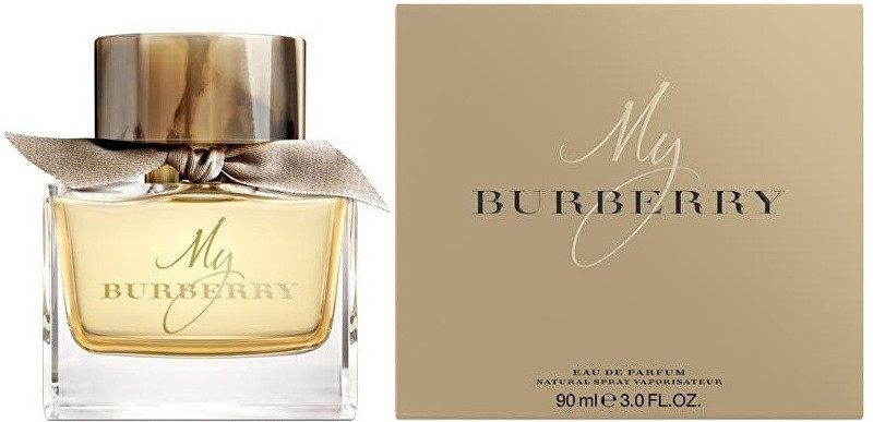 Burberry My Burberry parfumovaná voda dámska 90 ml
