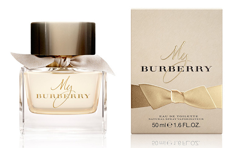 Burberry My Burberry - EDT 30 ml